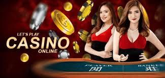 Bermain Dengan Aman Pada Agen Casino Online Terpercaya