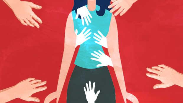 Telah Dilakukan Tuntutan Pemerkosaan Kepada Dokter Ahli Saraf Kepada Pasien